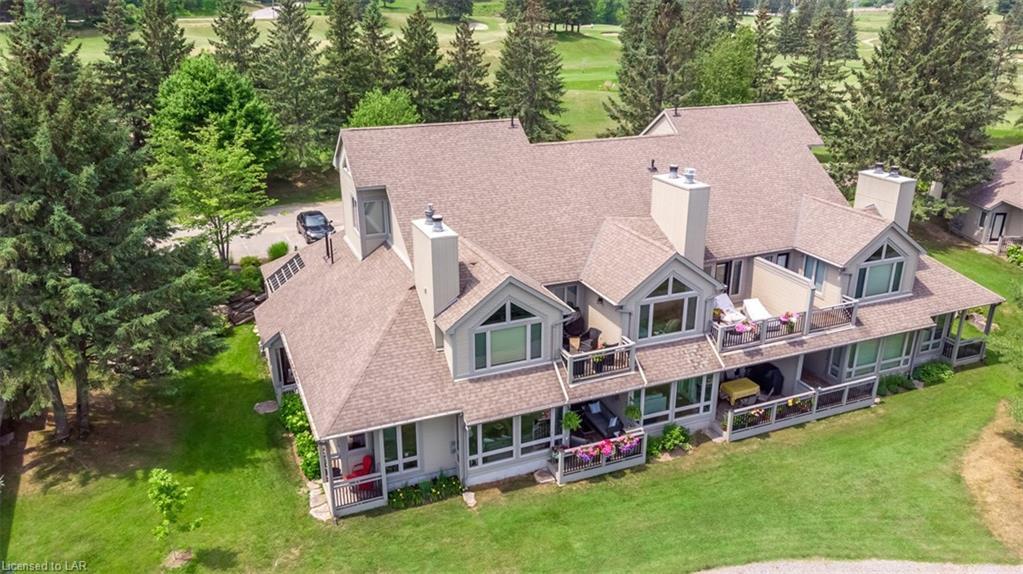 4811 GRANDVIEW BAYSIDE Drive, Huntsville Ontario, Canada