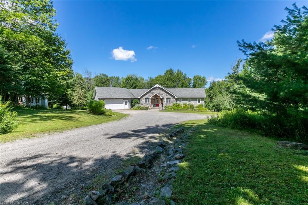 603 CANAL Road, Huntsville Ontario, Canada