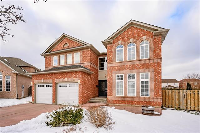 28 Mead Court, Cambridge Ontario, Canada