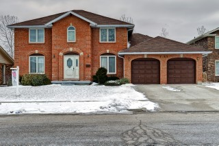 1411 ERROL RD East, Sarnia, Ontario, Canada