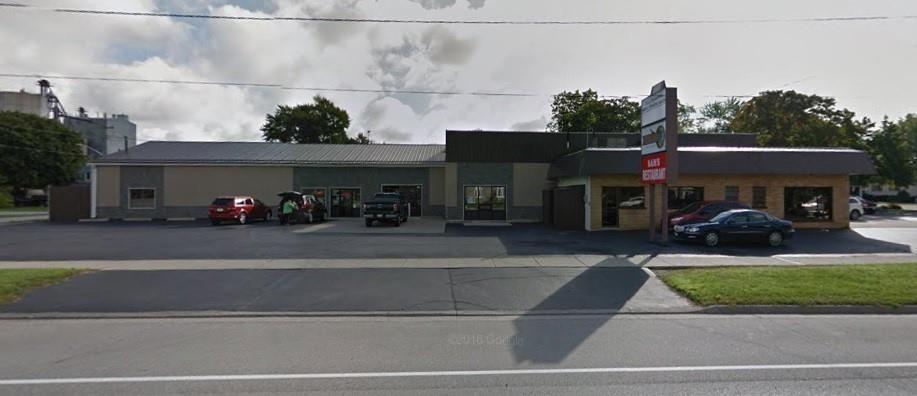 569 Broadway Street Unit# 3,4, Plympton-wyoming Ontario, Canada