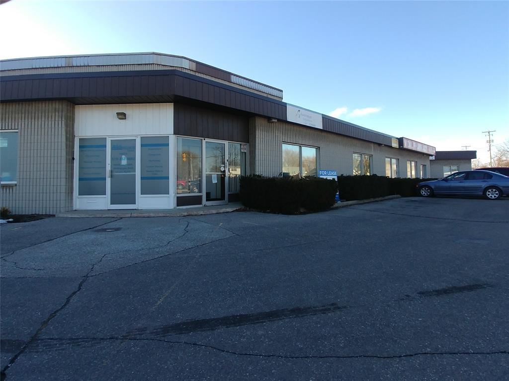 373 Vidal Street South Unit# 4, Sarnia Ontario, Canada