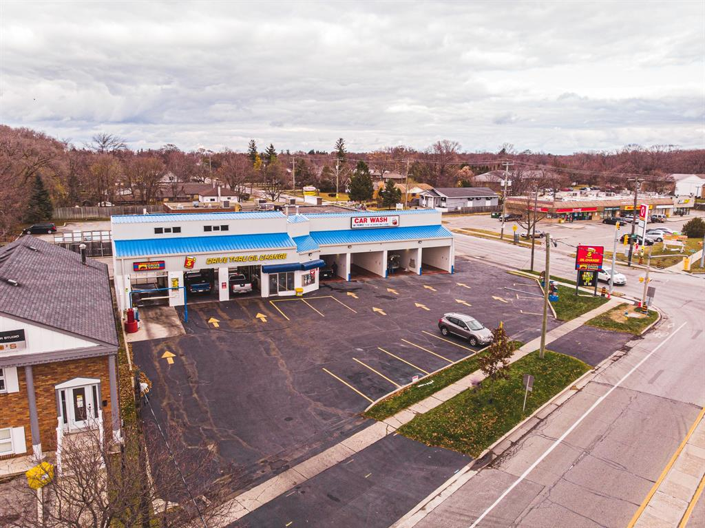 646 Cathcart Boulevard, Sarnia Ontario, Canada