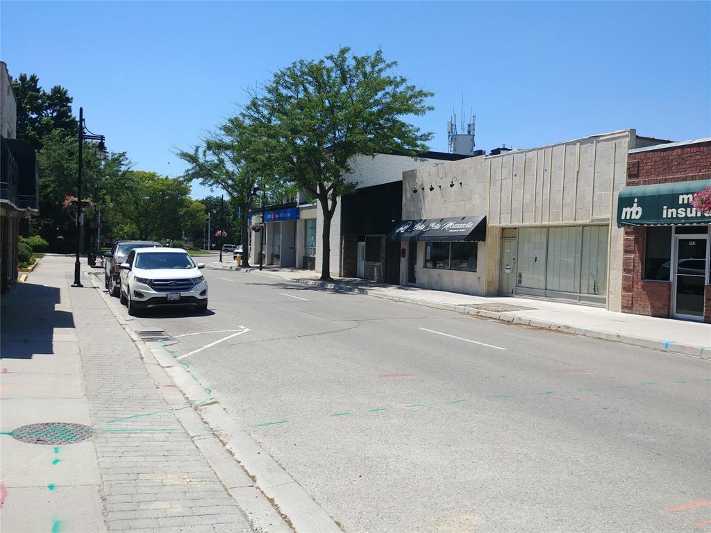 750 James Street, Wallaceburg Ontario, Canada