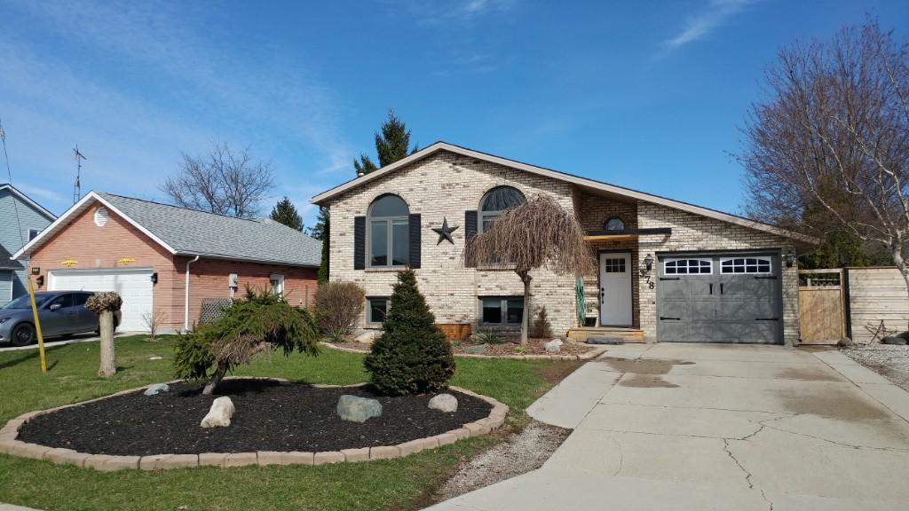 378 ELLIS DR, St. Clair, Ontario, Canada