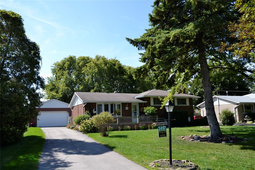 3497 EGREMONT Road, Plympton-Wyoming, Ontario, Canada