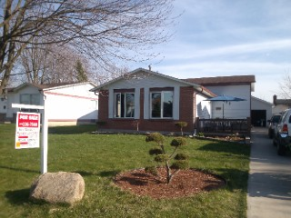 122 MAPLESTONE AVE, Sarnia, Ontario, Canada