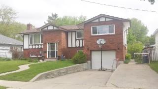 606 ALEXANDRA AVE, Point Edward, Ontario, Canada