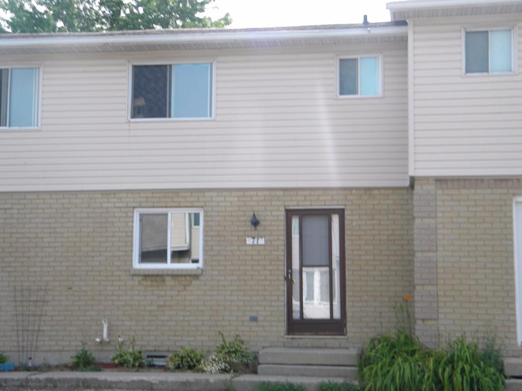 348 CAMERON ST  71, St. Clair, Ontario, Canada