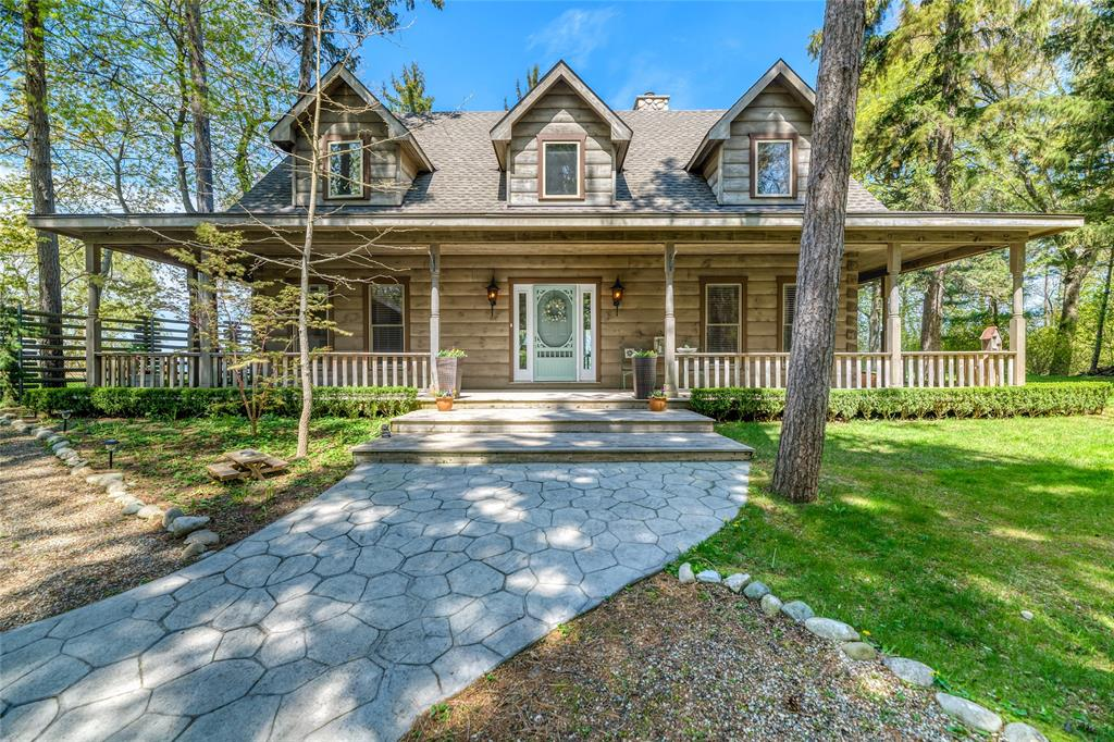1672 LAKESHORE Road, Sarnia, Ontario, Canada