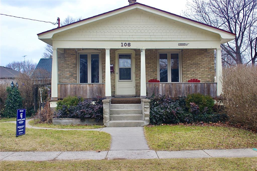 106 Alfred Street, Point Edward Ontario, Canada