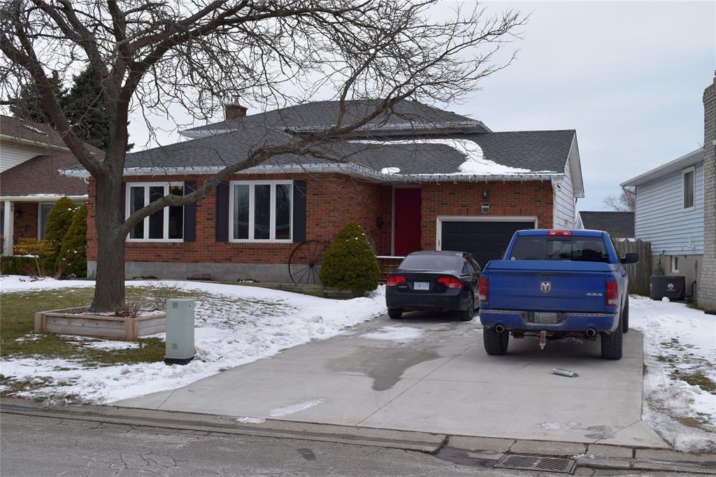 362 Bradford Drive, Sarnia Ontario, Canada