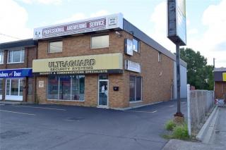 877 EXMOUTH Street Unit# 1-UPPER, Sarnia Ontario, Canada