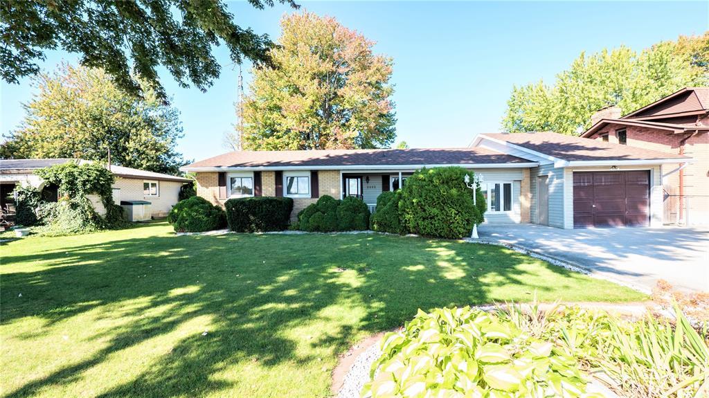 3963 Leeland Drive, St. Clair Ontario, Canada