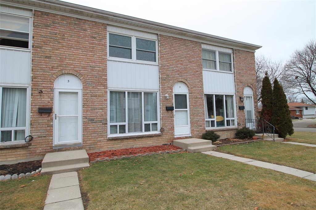 839 Ross Avenue Unit# 2, Sarnia Ontario, Canada
