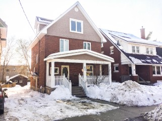 853 Mcintyre St West, North Bay Ontario, Canada