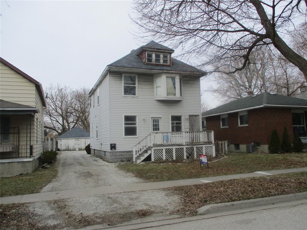 329 Vidal Street South, Sarnia Ontario, Canada