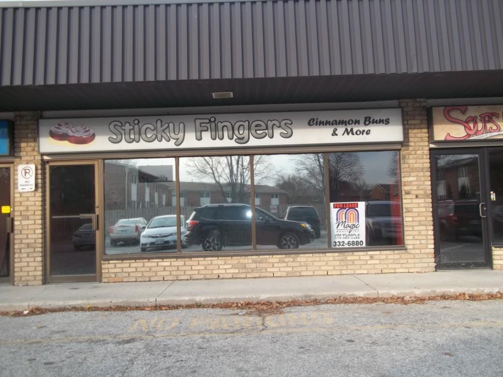 914 Murphy Road Unit# 4 & 5, Sarnia Ontario, Canada