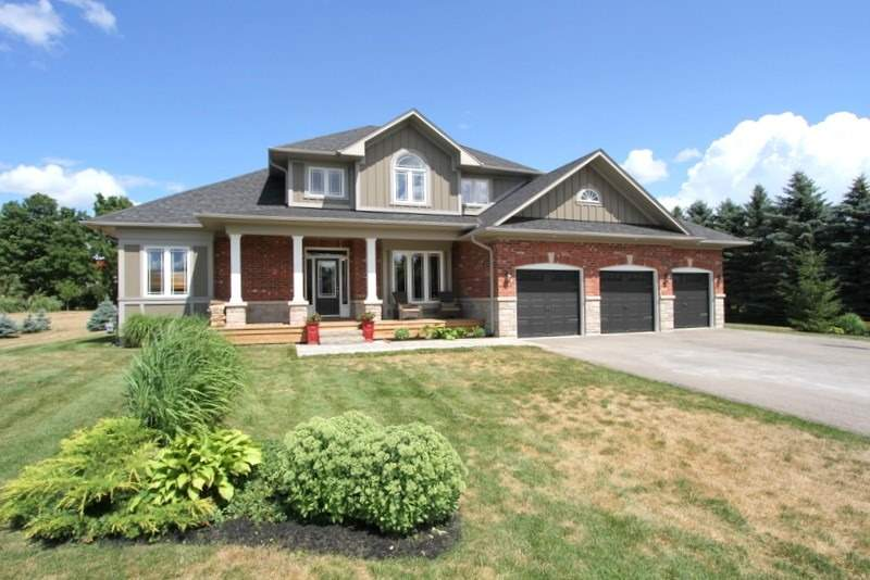 15 Goodwood St, Uxbridge Ontario, Canada