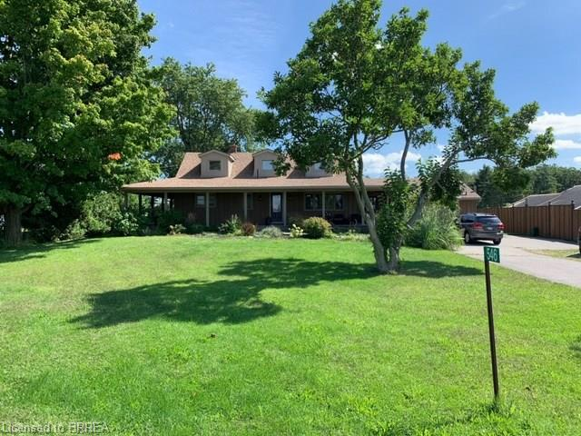 546 Old Hwy 24 Road, Waterford Ontario, Canada