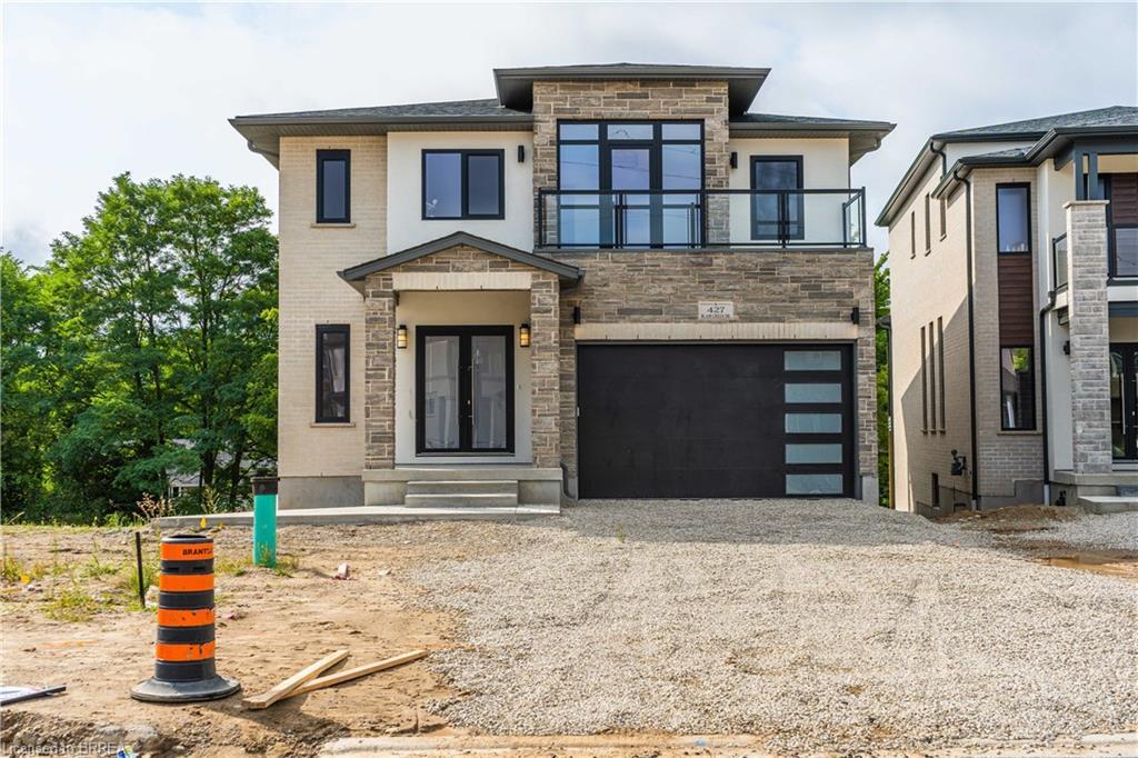 427 Blair Creek Drive, Kitchener Ontario, Canada