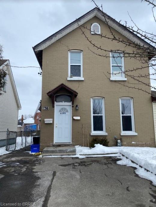 136 Sherwood Drive, Brantford Ontario, Canada