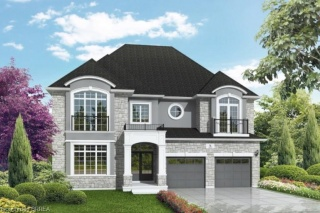 LOT 23 ZAIFMAN Circle, London Ontario, Canada