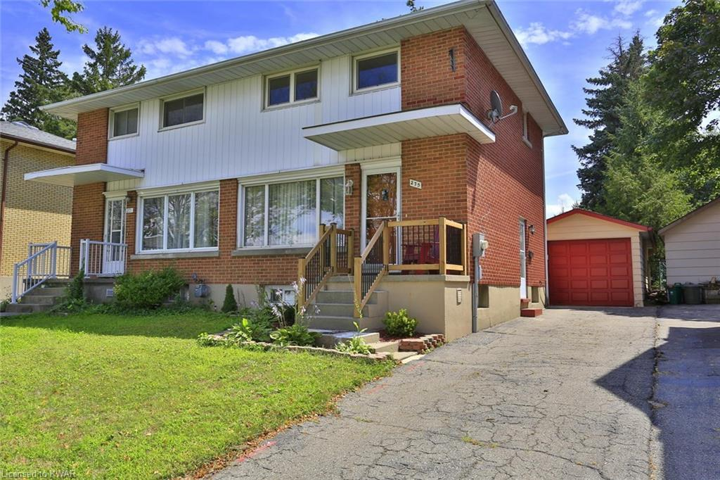 275 Borden Avenue S, Kitchener Ontario, Canada