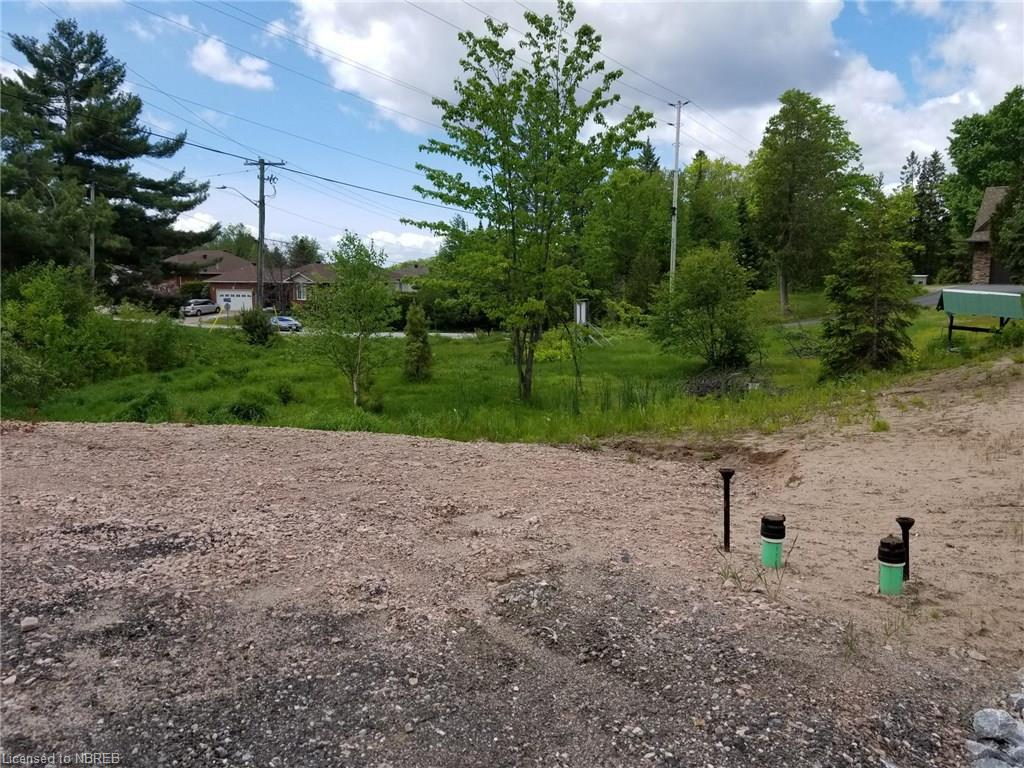 LOT 1 TUPPER Drive, North Bay Ontario, Canada