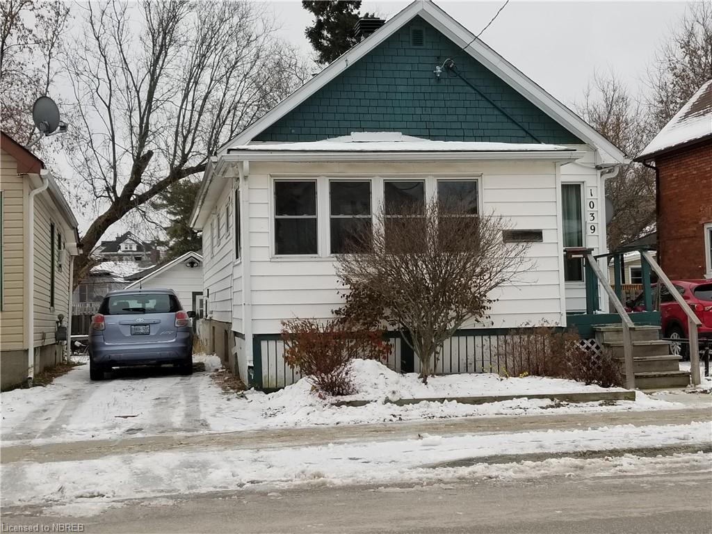 1039 Ferguson Street, North Bay Ontario, Canada