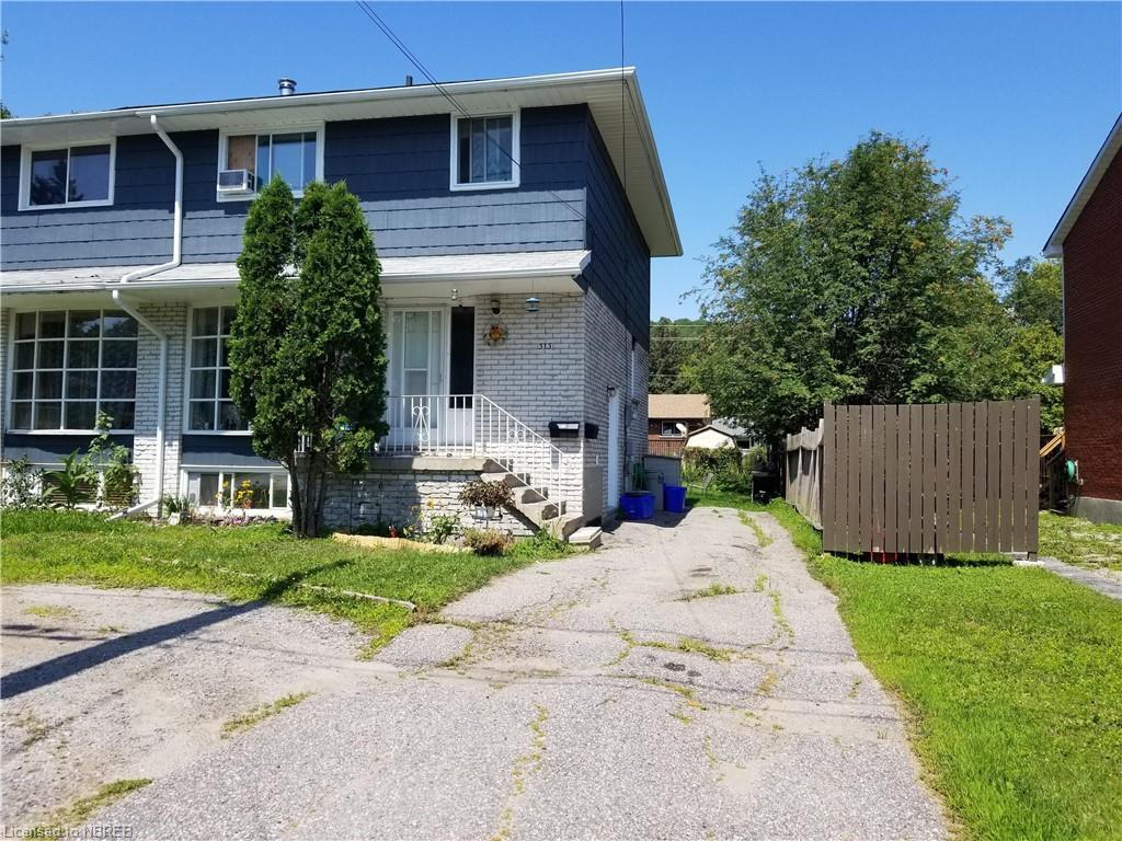 313 MCNABB Crescent, North Bay Ontario, Canada
