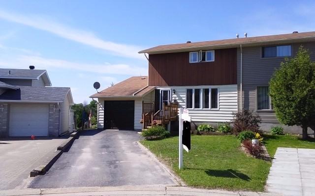 13 Kadi Crt, North Bay Ontario
