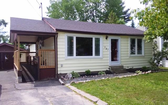 227 Norwood Ave, North Bay Ontario