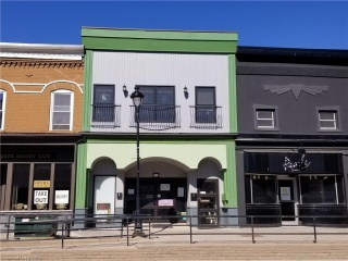 160 MAIN Street W, North Bay Ontario, Canada