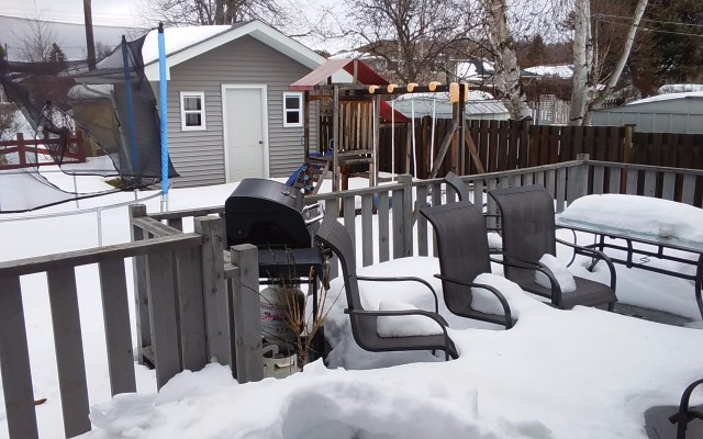 332 Angus Ave, North Bay Ontario