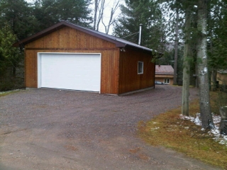 286 Shields Point Rd, Bonfield Ontario