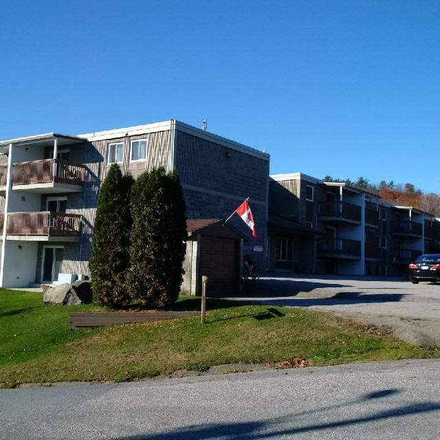 213 Leonard St  208, North Bay Ontario