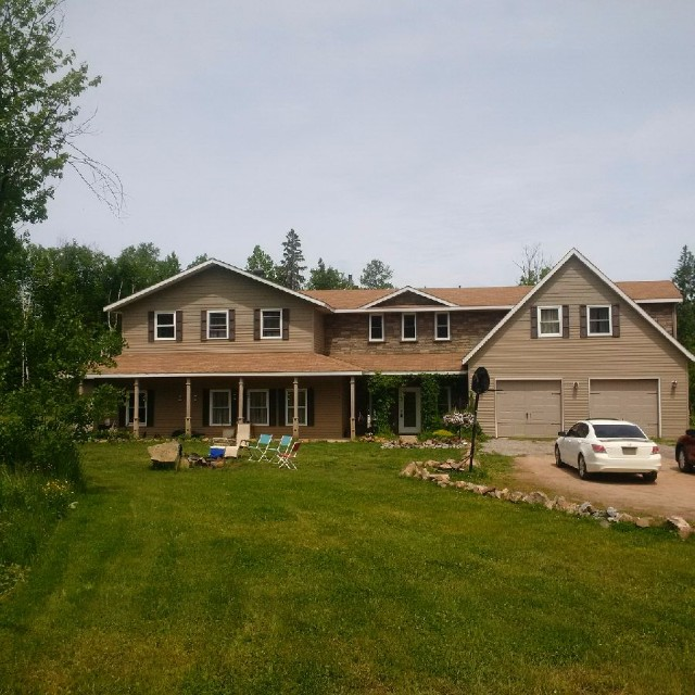 1118 Hwy 654  West, Callander Ontario