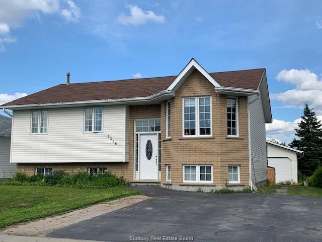 3376 Brenda, Val Caron Ontario, Canada