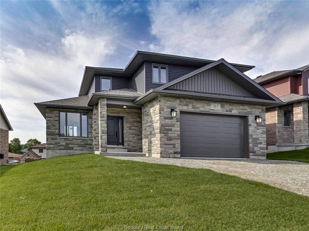 Lot 175 - 4080 Bonaventure Drive, Hanmer Ontario, Canada