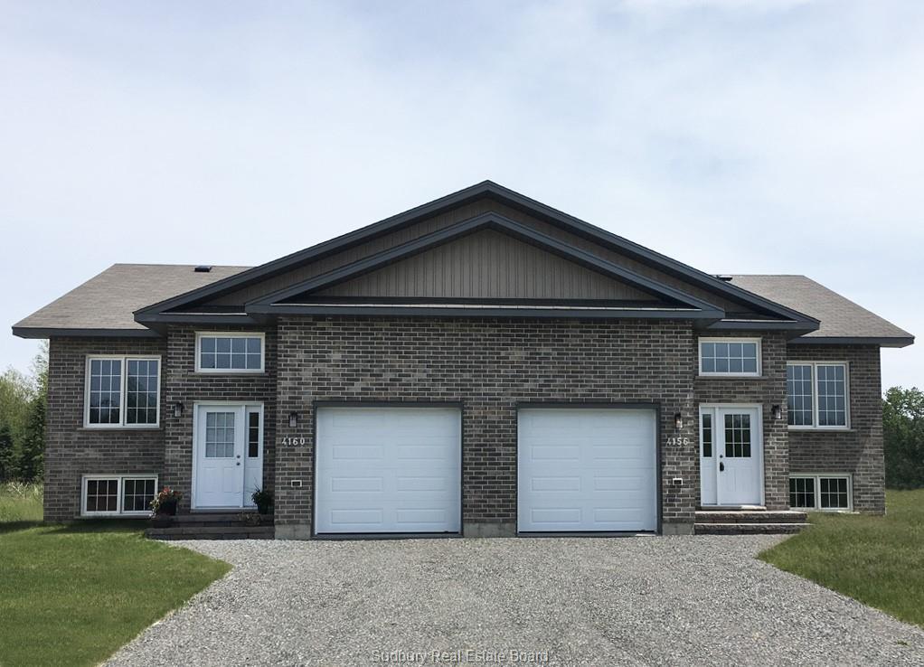 Lot 157 Bonaventure Drive Unit# 4161, Hanmer Ontario, Canada
