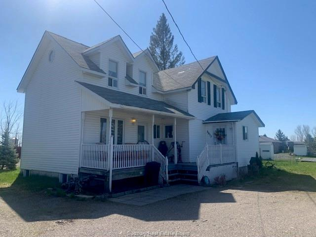 3977 Regional Road 15, Chelmsford Ontario, Canada