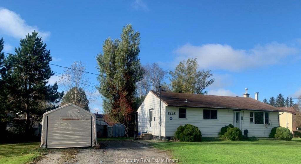 3893 Velma Street, Val Caron Ontario, Canada