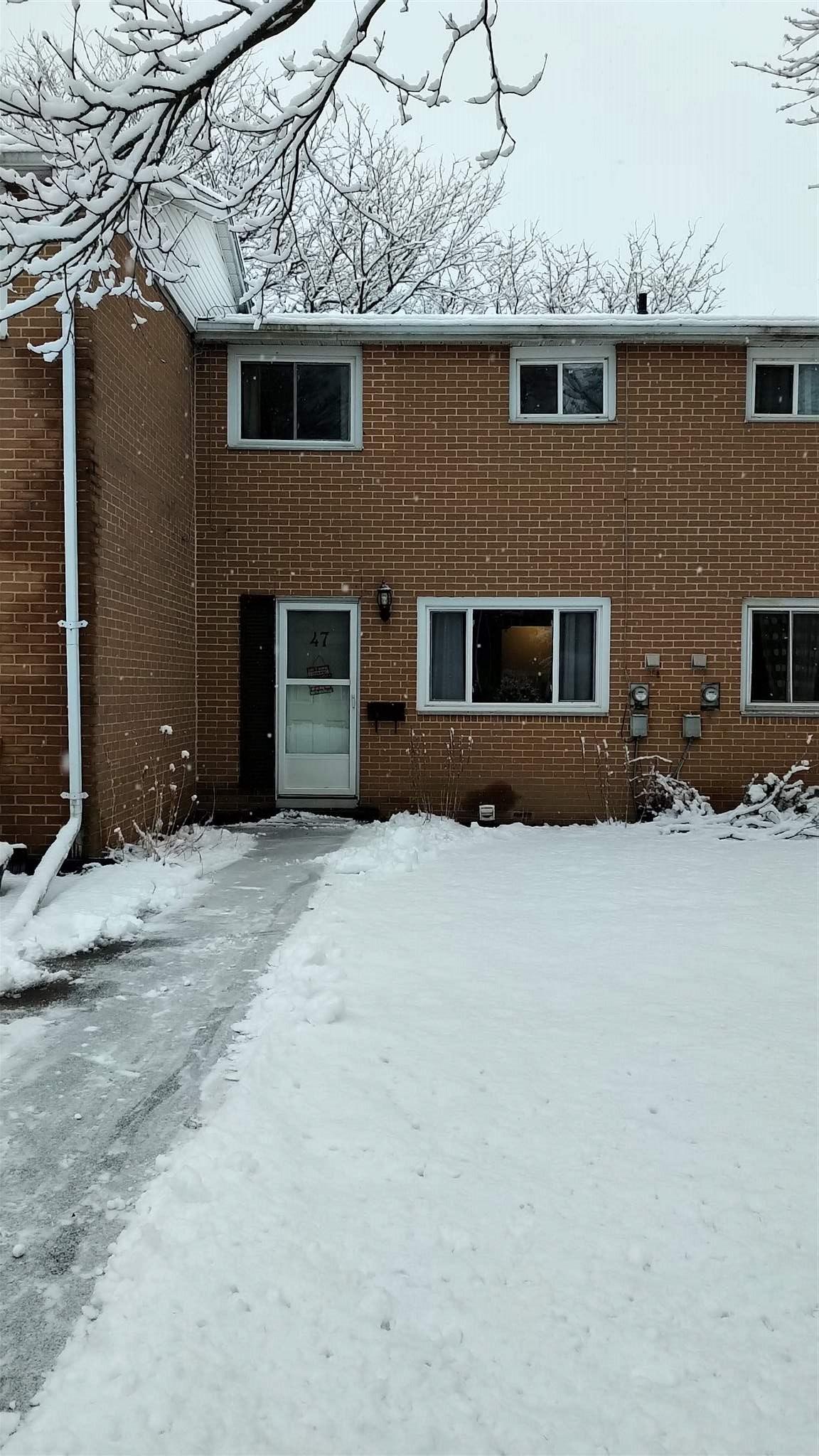 Unit# 47 258 Queen Mary Road, Kingston Ontario, Canada