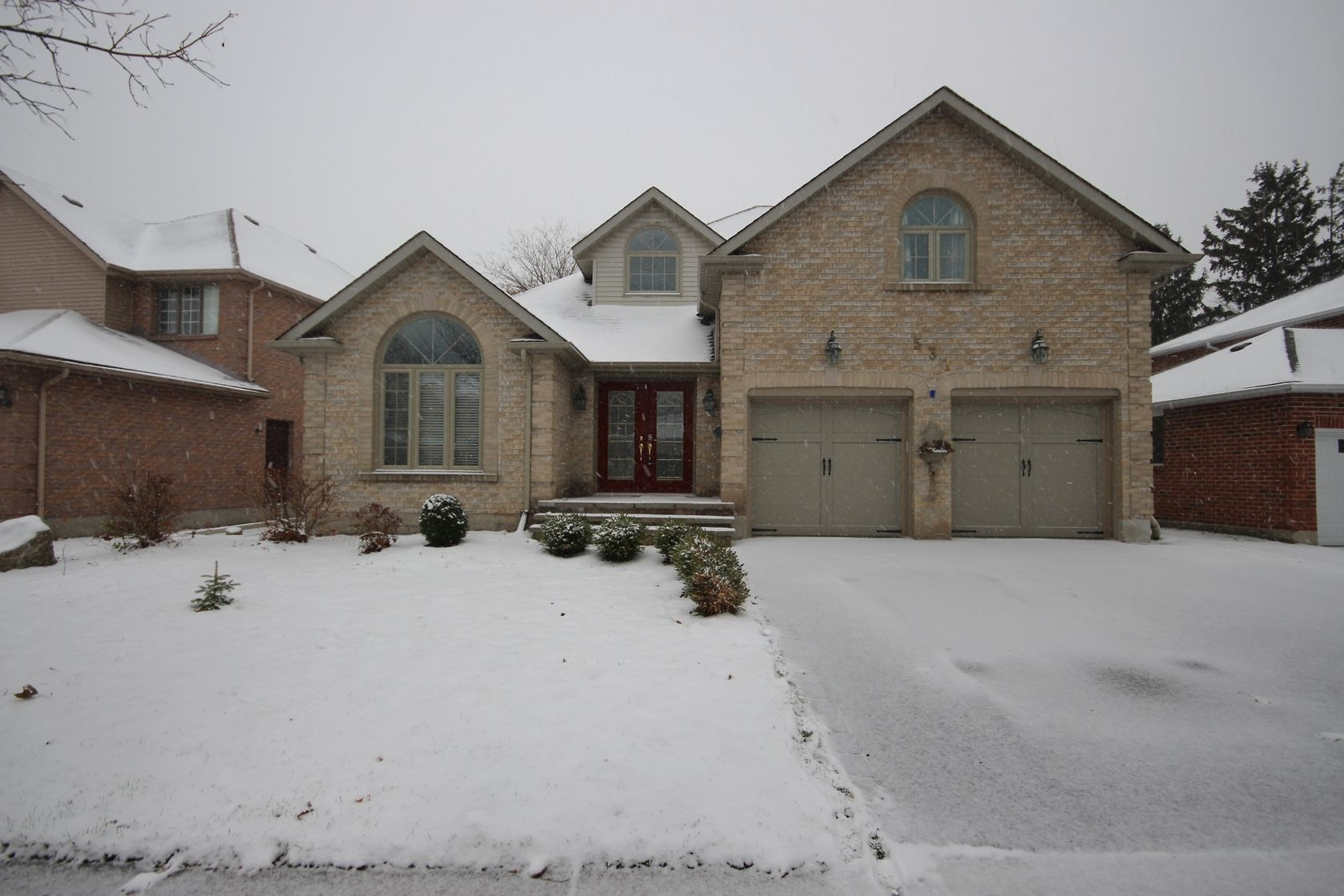 531 Forest Hill Drive, Kingston Ontario, Canada