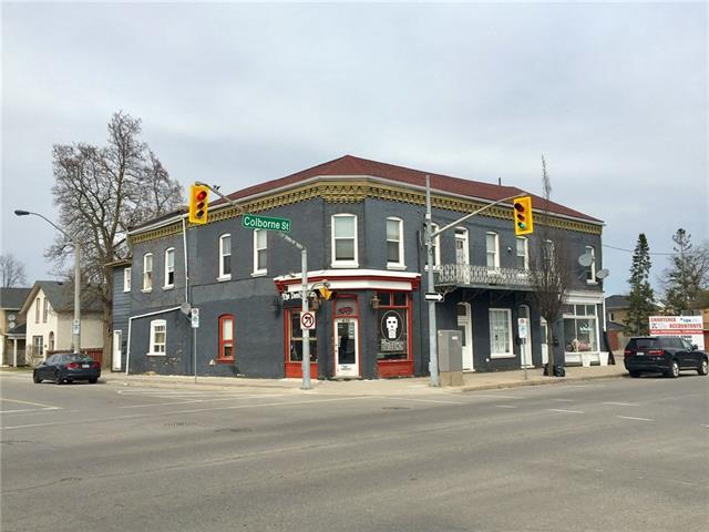 440 Colborne Street E, Brantford Ontario, Canada