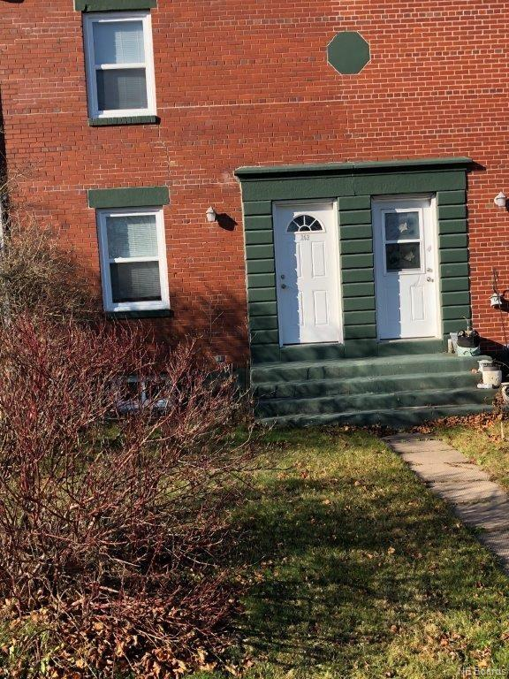 243 Gilbert Street, Saint John New Brunswick, Canada
