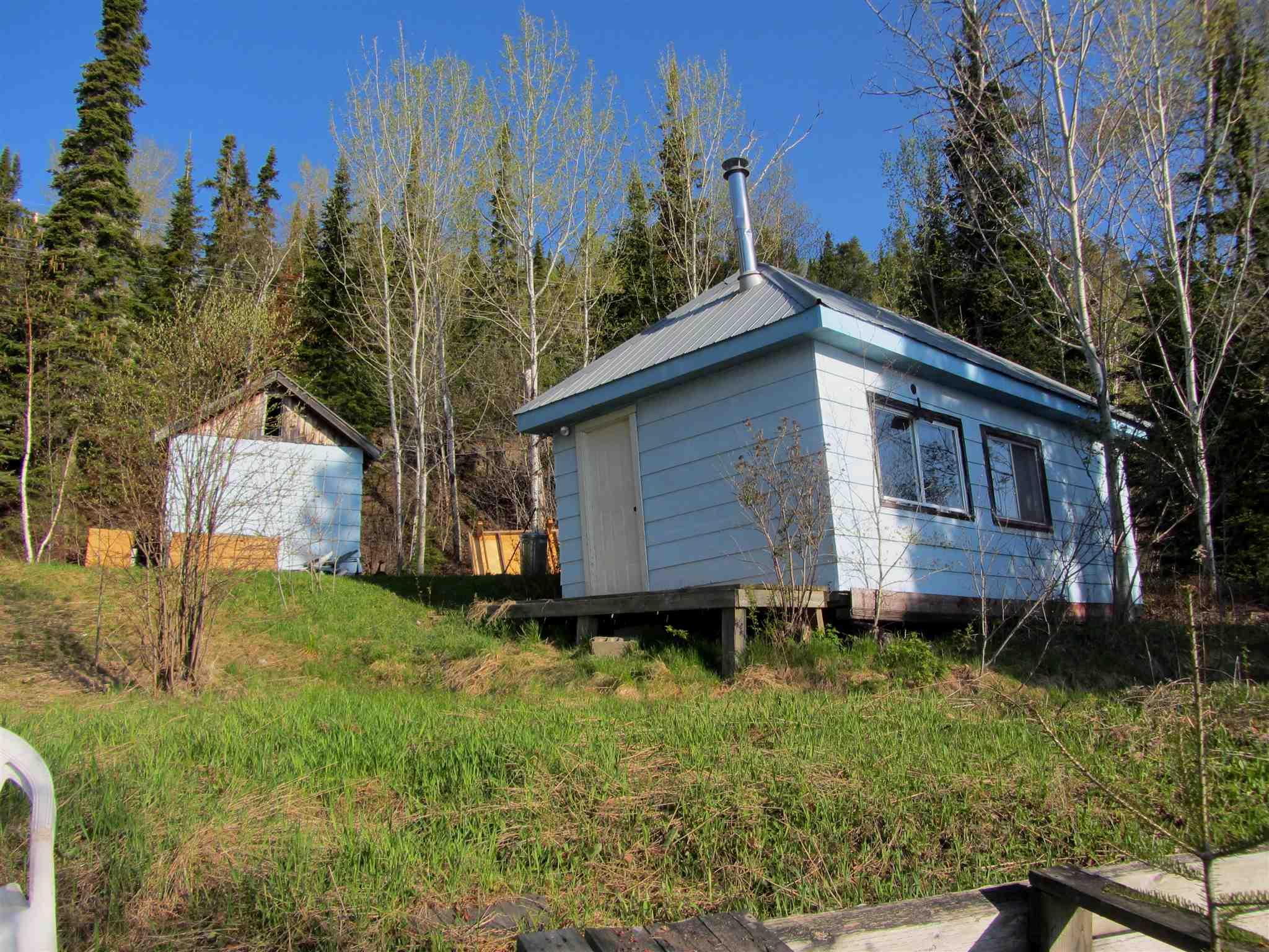 788 Cloud Lake Road