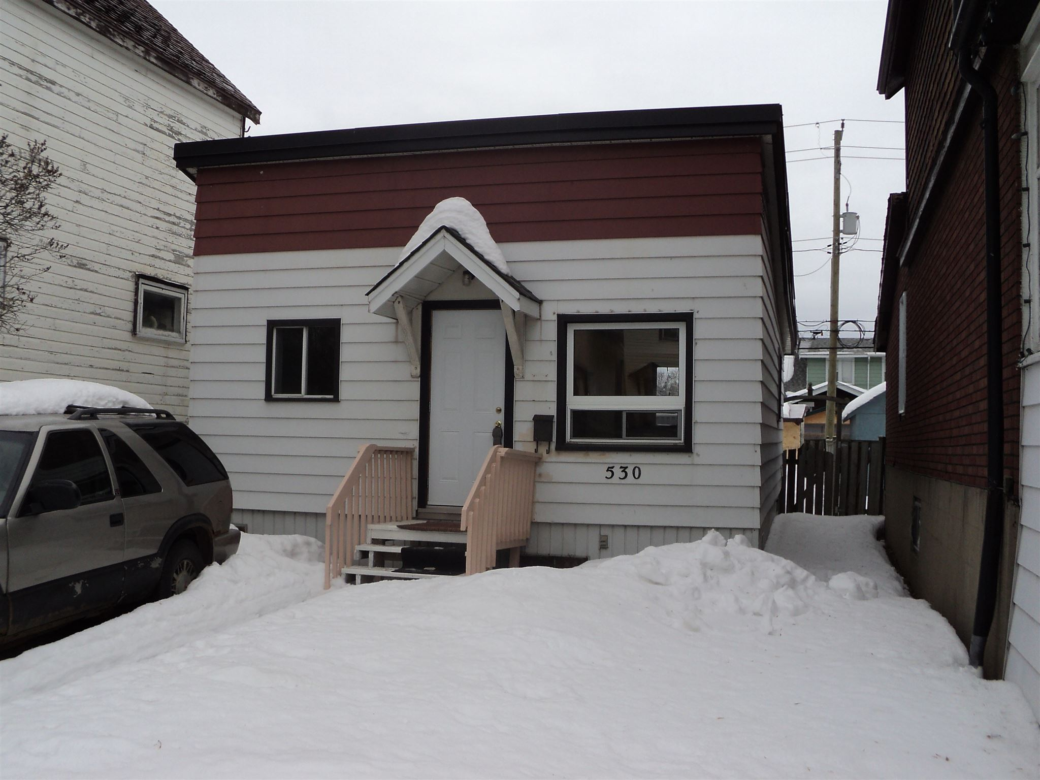 530 Wiley Street, Thunder Bay Ontario, Canada