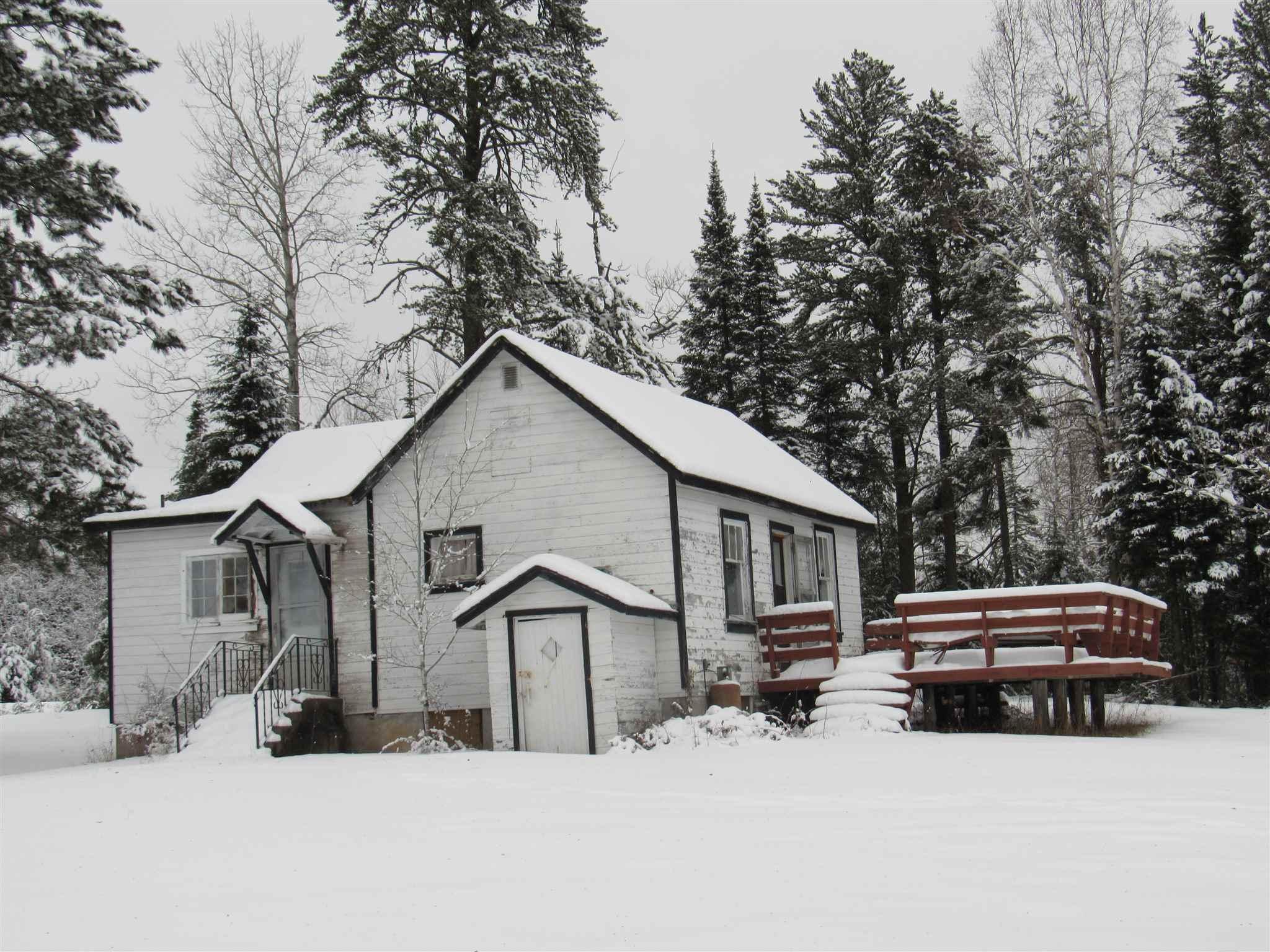 W51- Pt 3 Rudolph Road, Shebandowan Ontario, Canada